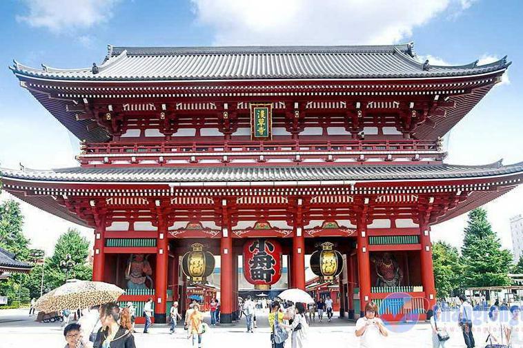 Nhiều người Trung Quốc lựa chọn du lịch nước ngoài vào dịp Tết
